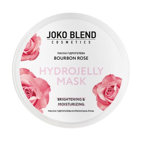 Маска гідрогелева Bourbon Rose Joko Blend 200 г (3)