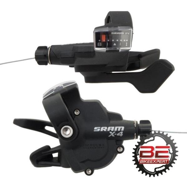 Шифтер Sram X-4 8 скоростей