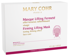 Mary Cohr Укрепляющая лифтинг-маска - Masque Lifting Fermete 4 х 26 мл