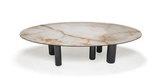 Обеденный стол roll keramik, Италия