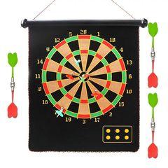Oyun Darts (Hədəf) - orta ölçülü
