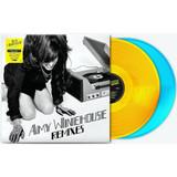 Amy Winehouse / Remixes (Limited Edition)(Coloured Vinyl)(2LP)