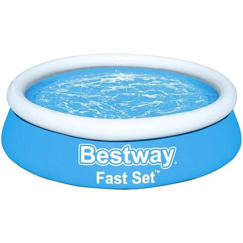 Надувной бассейн Bestway 57392 (183х51 см) / 25323