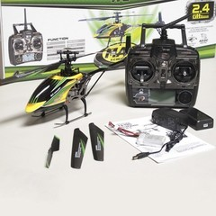 Радиоуправляемый вертолет WL toys Sky Dancer 2.4G - V912