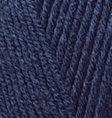 58 (Темно- синий)