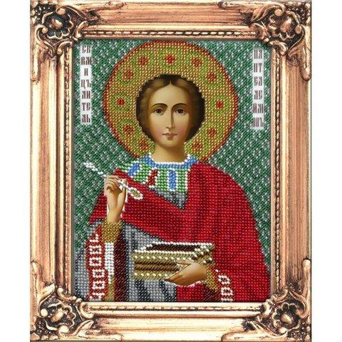 Великомученик и целитель Пантелеймон