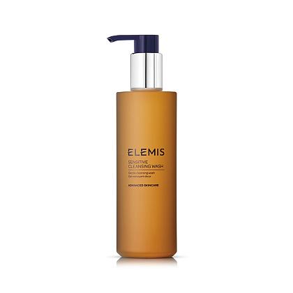Мягко очищающий гель для чувствительной кожи  Чабрец-Ромашка
