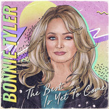 Bonnie Tyler / The Best Is Yet To Come (RU)(CD)