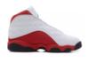 Air Jordan 13 Retro 'White/True Red' (Chicago)