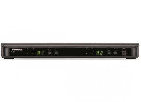 Двойные комплекты Shure BLX288E/SM58