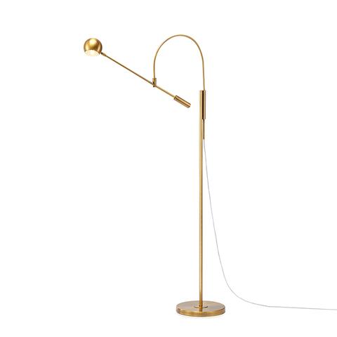 Напольный светильник 01-67 by Light Room