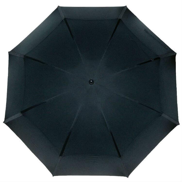 Зонт-трость JP Gaultier Double 37-black Golf