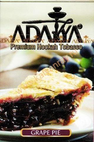 Adalya Grape Pie