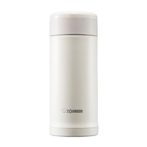 Термос Zojirushi SM-AGE (0,36 литра), белый