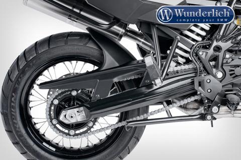 Задний хаггер с защитой цепи Xtreme BMW F650/700/800GS