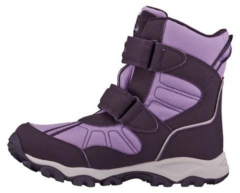 Купить ботинки Viking Bluster II GTX Aubergine/Purple