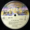 Peter Criss / Let Me Rock You (LP)