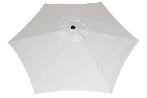 Зонт пляжный от солнца Green Glade A2092 270 см
