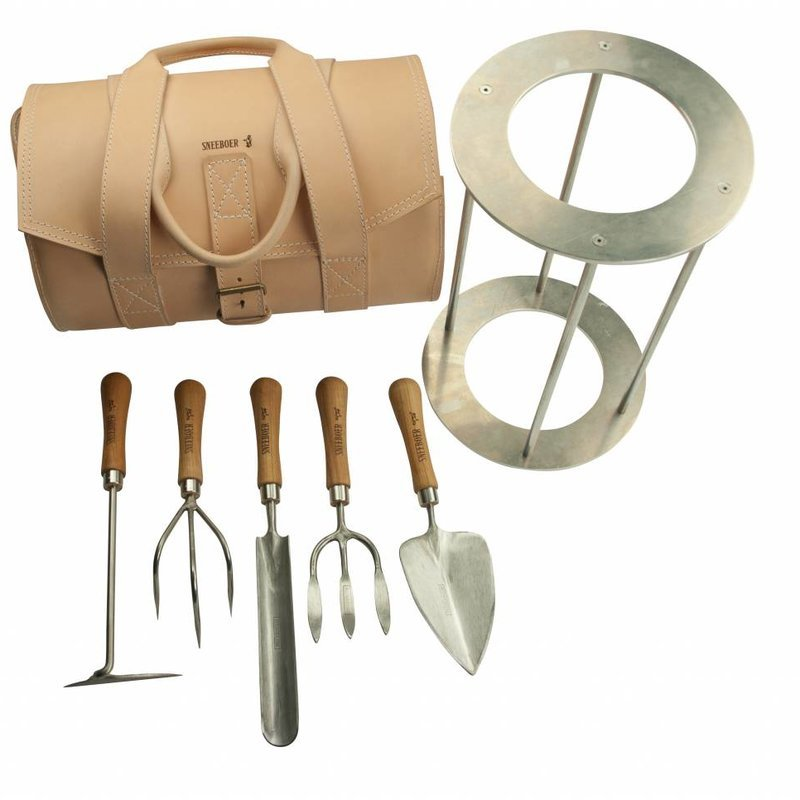 S-образная сумка для садовых инструментов Sneeboer