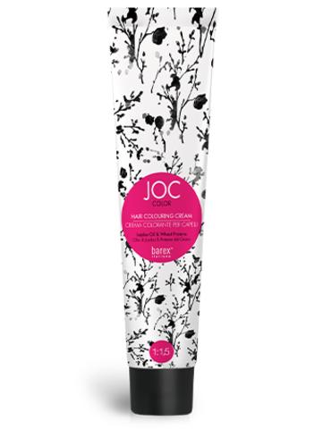 Крем-краска для волос Barex JOC Color Line , 100 мл.