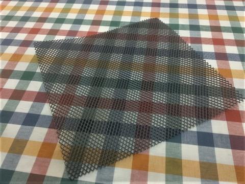 Дренажный коврик для сыра полимерный 20х20 см, 1166