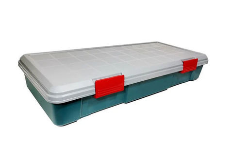 Экспедиционный ящик IRIS RV BOX 900F, 30 л