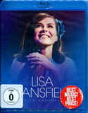 Lisa Stansfield / Live In Manchester (Blu-ray)