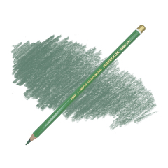 Карандаш художественный цветной POLYCOLOR, цвет 771 нефритовый зеленый