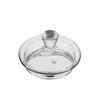 Стеклянная крышка для чайника 70 мм #3