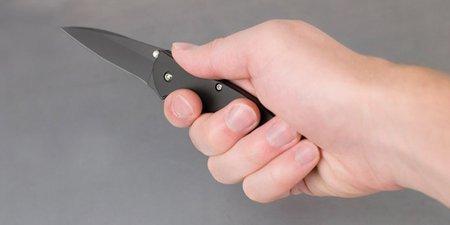 Нож KERSHAW Leek модель 1660CKT