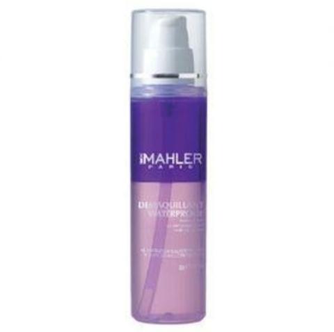 Жидкость для снятия макияжа с глаз и губ DEMAQUILLANT WATERPROOF