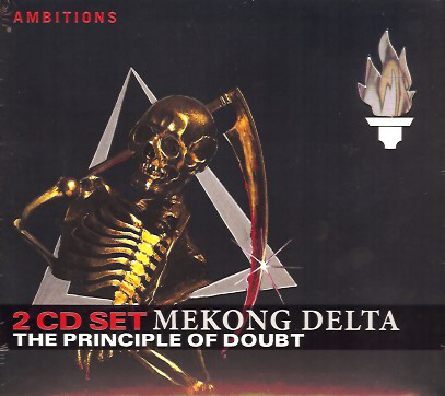 MEKONG DELTA: The Principle Of Doubt