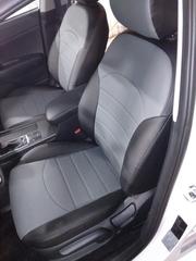 Чехлы на Hyundai Sonata 2014–2019 г.в.