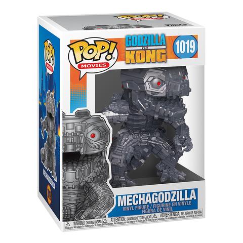 Funko POP! Movies Godzilla Vs Kong Mechagodzilla (MT)