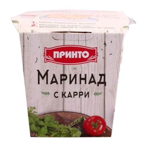 Маринад ПРИНТО Карри 150 г