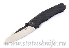 Нож Zero Tolerance ZT 0850CF Sinkevich / Rexford