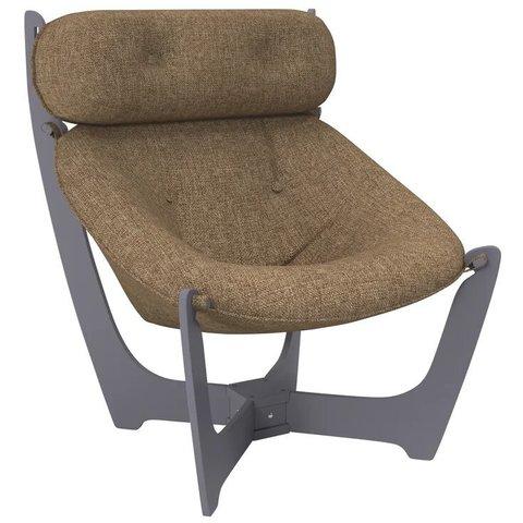 Кресло для отдыха Комфорт Модель 11 маренго/Malta 17