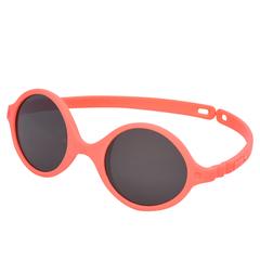 Очки солнцезащитные детские Ki ET LA Diabola 2.0 0-12 мес. Grapefruit (грейпфрут)