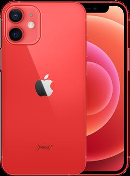 iPhone 12 Mini Apple iPhone 12 mini 256gb Красный red.png