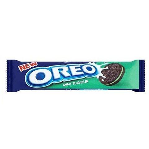 Oreo Mint flavour Орео Мята 154 гр