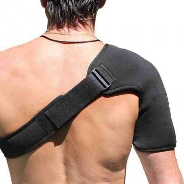 Фиксатор плечевого сустава магнитоэластичный «Биомаг»