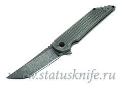 Нож Custom Kwaiback Jake Hoback / Alphahunter 2 из 2