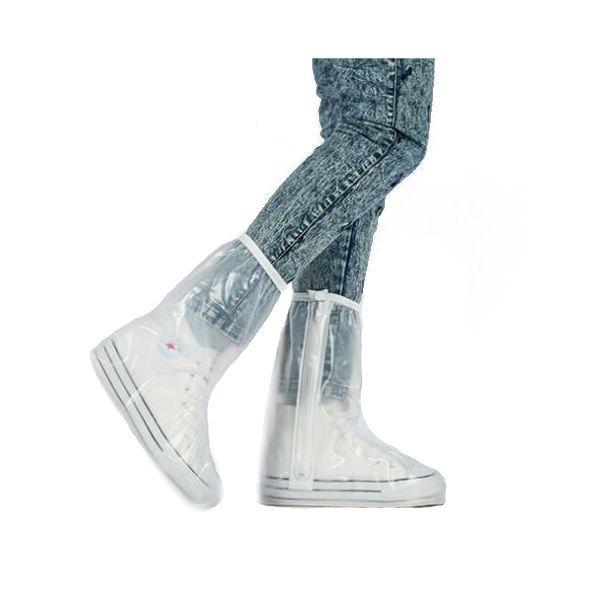 Полезные вещи Защитные сапоги-чехлы (дождевики) для обуви от дождя и грязи zaschitnye-chehly-dlya-obuvi-ot-dozhdya-i-gryazi-s-podoshvoy.jpg