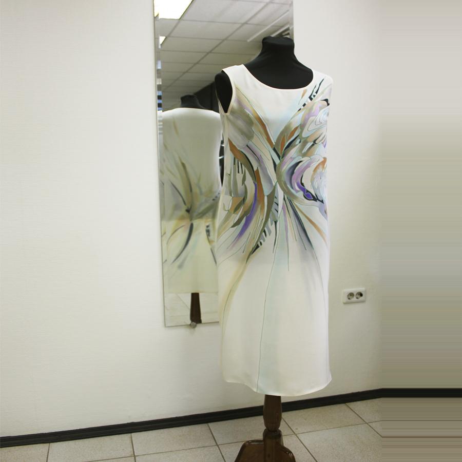 Платье модерн PL-01