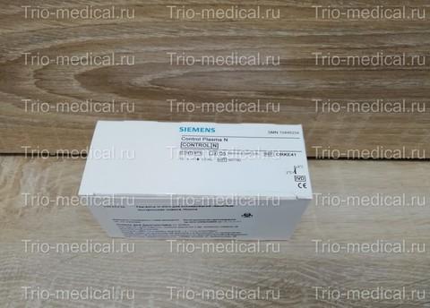 Контрольная плазма N (норма) Control Plasma N, 10х1 мл, Германия (Siemens Healthcare Diagnostics Products GmbH)