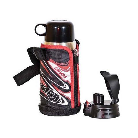 Термос Tiger MBO-A (0,6 литра), черный