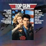 Soundtrack / Top Gun (LP)