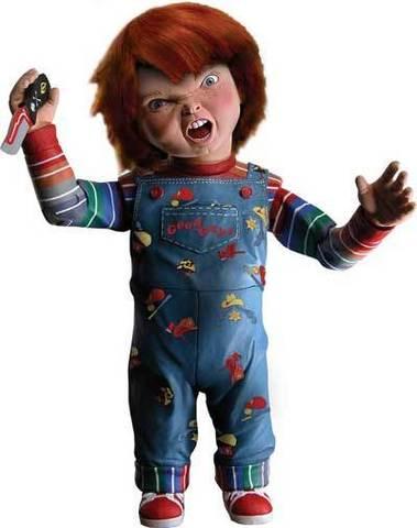 Cult Classic Series 4 - Chucky