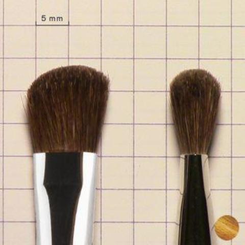 Кисть для растушевки макияжа №9 (01970009)