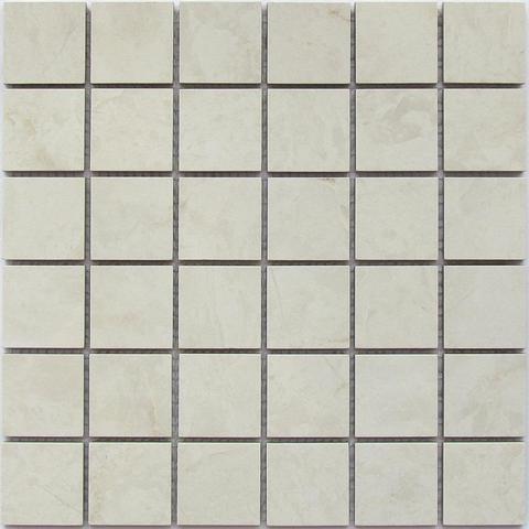 Мозаика керамическая Perf Ivory 306х306